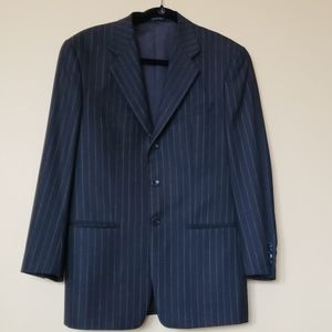 Armani Men's Suit Coat